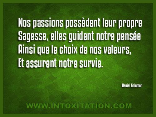 Citation Passion