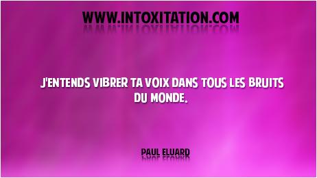 Citations De Paul Eluard Page 1